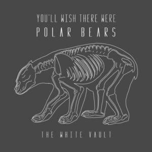 Polar Bear White - DESIGN