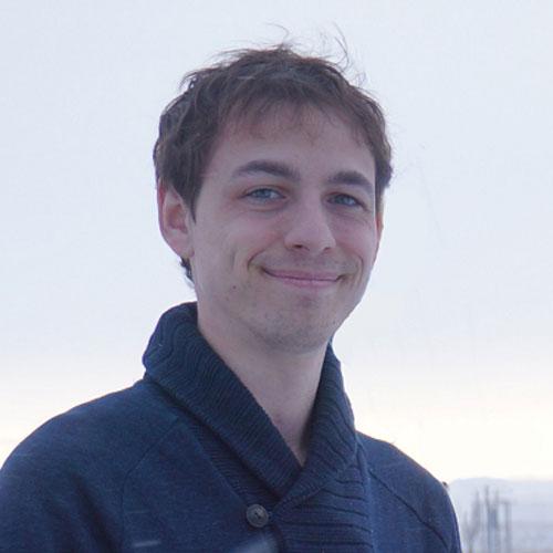 Travis Vengroff